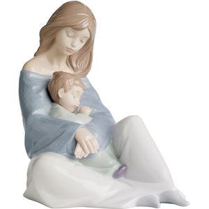 Nao The Greatest Bond Figurine (Mother & Son)
