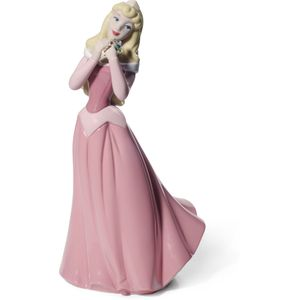 Nao Disney Aurora (Sleeping Beauty) Figurine