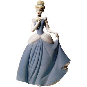 Nao Disney Cinderella Figurine