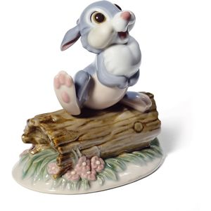 Nao Disney Thumper Figurine