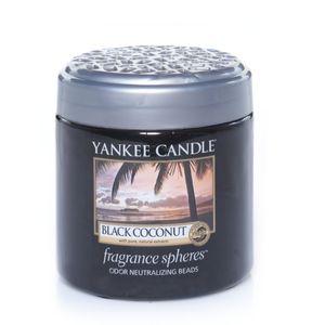 Yankee Candle Fragrance Sphere: Black Coconut
