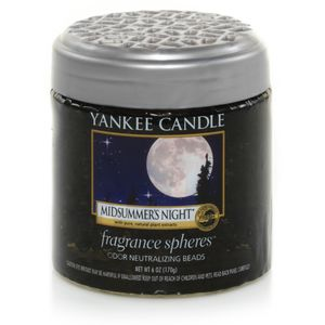 Yankee Candle Fragrance Sphere: Midsummers Night