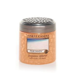 Yankee Candle Fragrance Sphere: Pink Sands