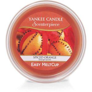 Yankee Candle Scenterpiece Melt Cup Spiced Orange