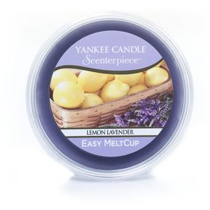 Yankee Candle Scenterpiece Melt Cup Lemon Lavender