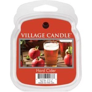Village Candle Hard Cider Premium Wax Melt