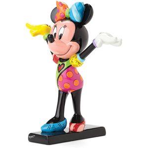 Disney by Britto Minnie Mouse Gymnastics Figurine