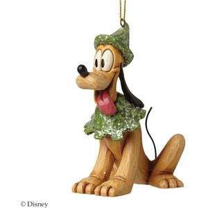 Disney Traditions Pluto Hanging Ornament