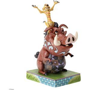 Disney Traditions Timon & Pumba Hakuna Matata