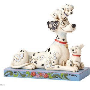 Disney Puppy Love (Pongo with Penny and Rolly)