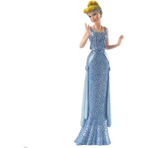 Disney Showcase Art Deco Figurine - Cinderella