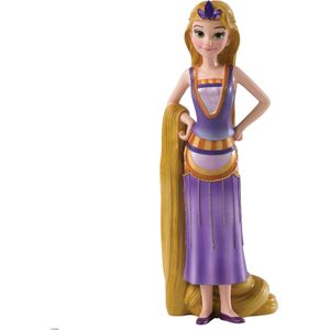 Disney Showcase Art Deco Figurine - Rapunzel