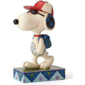 Peanuts Back to School Joe Cool ( Snoopy )