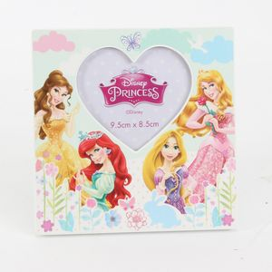 Disney Princess Square Heart Photo Frame