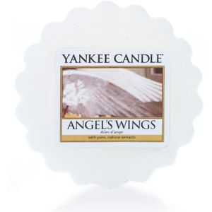 Yankee Candle Wax Melt - Angels Wings