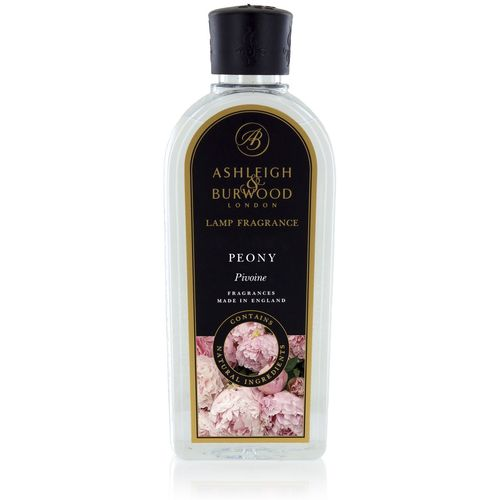Ashleigh & Burwood Lamp Fragrance  500ml - Peony