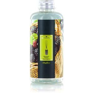 Ashleigh & Burwood Reed Diffuser Fragrance Refill 180ml - Blackberry Picking