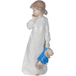 Nao My Rag Doll Figurine
