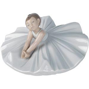 Nao Dance Class Ballerina Figurine