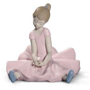 Nao Dreamy Ballet Figurine (Special Edition)