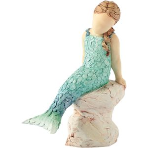 More Than Words Dreams Can Come True Figurine