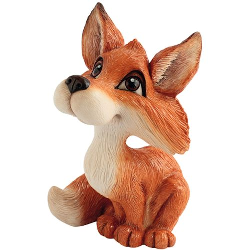 Arora Design Little Paws Fox Figure