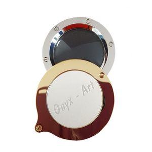Brass Magnifier