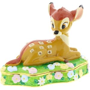 Disney Classic Trinket Box - Bambi