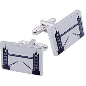 Tower Bridge Cufflinks