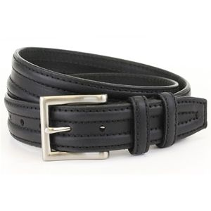 Luxury Full Grain Leather Mens Belt