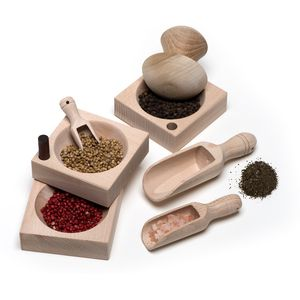 Herb & Spice Grinder kit