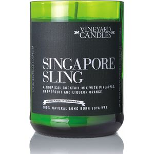 Vineyard Candles - Singapore Sling