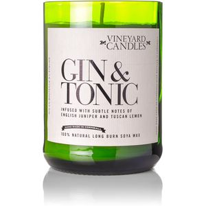 Vineyard Candles - Gin & Tonic