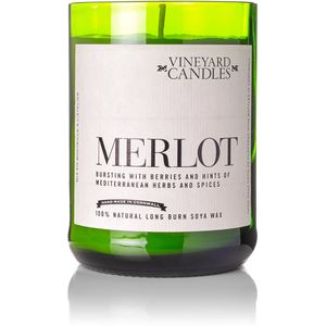 Vineyard Candles - Merlot