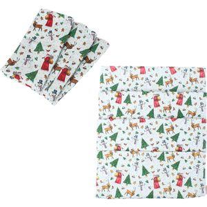 Milly Green Festive Tableware Set - Merry Little Christmas