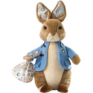 Gund Beatrix Potter Limited Edition Great Ormond Street Peter Rabbit Soft Toy