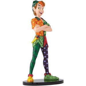 Disney by Britto Peter Pan Figurine