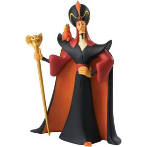 Disney OMighty Evil One, Iago & Jafar Figurine