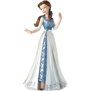 Disney Showcase Haute Couture Belle (Beauty & The Beast) Figurine