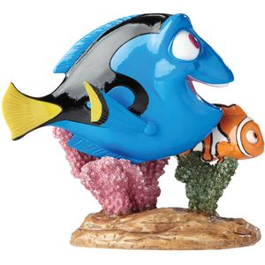 Disney Showcase Finding Dory Figurine (Nemo & Dory)