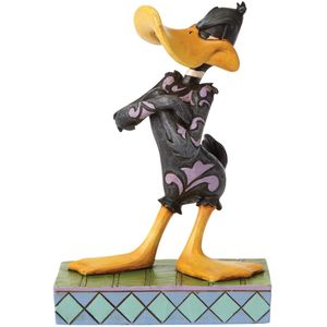Temperamental Duck, Daffy Duck Looney Tunes Figurine