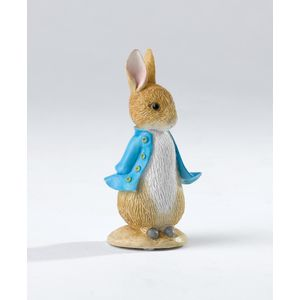 Peter Rabbit Miniature Figurine