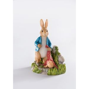 Peter Rabbit Anniversary Figurine
