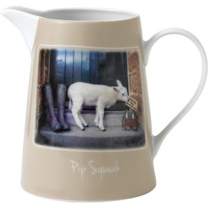 Kitchy & Co Pip Squeak Jug