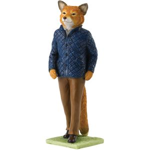 Border Fine Arts Studio Collection Michael Foxy by Nature Figurine