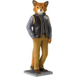 James Foxy by Nature Figurine