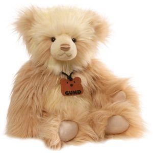 GUND Floe Bear Soft Toy Limited Edition