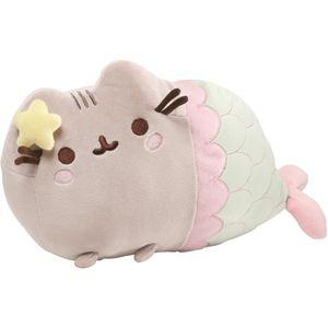 Pusheen Mermaid Soft Toy