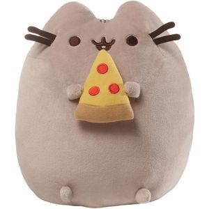 Pusheen Pizza Soft Toy