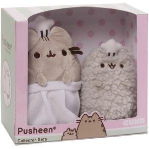 Gund Pusheen Soft Toys Collectable Set - Baking